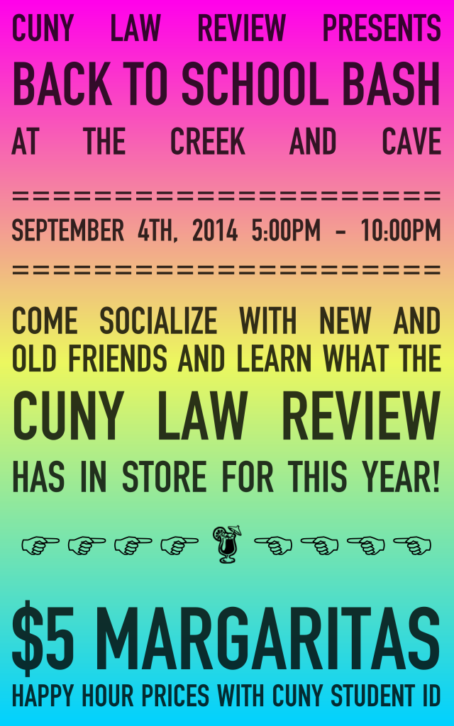 cuny-law-review-back-to-school